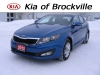 2013 KIA Optima LX Plus For Sale Near Gananoque, Ontario