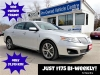 2010 Lincoln MKS One Owner Trade! - Heated & Cooled  Leat