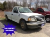 2000 Ford F-150 XL  You Certify - You Save!