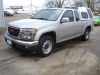 2010 GMC Canyon SLE