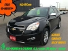 2010 Chevrolet Equinox 2LT, Leather, Sunroof, Alloy Wheels. 4 C
