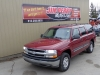 2006 Chevrolet Suburban For Sale Near Cornwall, Ontario