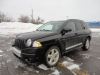 2008 Jeep Compass Limited 4x4 For Sale Near Cornwall, Ontario