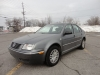 2007 Volkswagen Jetta City 2.0
