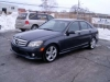 2010 Mercedes-Benz C300 AWD