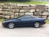 2000 Chevrolet Camaro For Sale Near Gananoque, Ontario