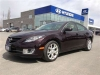 2009 Mazda 6 GT LEATHER/SUNROOF/AUTO