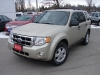 2010 Ford Escape XLT 4WD For Sale Near Bancroft, Ontario