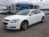 2011 Chevrolet Malibu LT Platinum Edition For Sale Near Napanee, Ontario