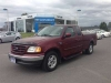 2003 Ford F-150 XLT