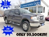 2007 Ford F-150 XTR 4X4 - With Matching Cap!