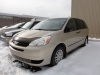 2004 Toyota Sienna CE