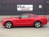 2009 Ford Mustang GT with Glass Vista  Roof - matic - and