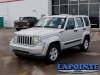 2012 Jeep Liberty Sport