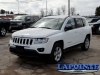 2013 Jeep Compass Sport Northern Edition
