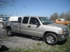 2004 Chevrolet Silverado 1500 Z71 Ext Cab Long Box 4x4