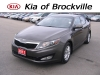 2011 KIA Optima LX Plus For Sale Near Gananoque, Ontario