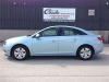 2012 Chevrolet Cruze LT Turbo 4 door - automatic - and only $