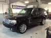 2010 Land Rover Range Rover Supercharged, Full Size For Sale Near Napanee, Ontario