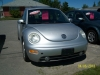 2001 Volkswagen Beetle