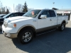 2005 Ford F-150 XLT Lariat