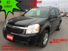 2008 Chevrolet Equinox LT, Sunroof, Alloy Wheels, Steering Whee