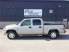 2004 GMC Sierra 1500 SLE - Crew Cab 4x4 SLE with the 5.3L onl