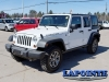 2013 Jeep Wrangler Unlimited Rubicon For Sale Near Petawawa, Ontario