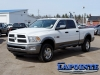 2012 Dodge Ram 1500 HD Outdoorsman Crew Cab Diesel