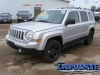 2013 Jeep Patriot Sport 4x4