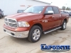2013 Dodge Ram 1500 Big Horn
