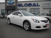 2011 Nissan Altima 2.5S Coupe