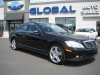 2009 Mercedes-Benz S450 4Matic AWD
