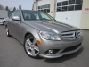 2009 Mercedes-Benz C300 4Matic AWD