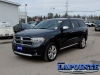 2012 Dodge Durango Crew