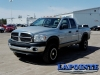 2007 Dodge Ram 2500 Power Wagon Quad Cab For Sale Near Eganville, Ontario
