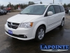 2013 Dodge Grand Caravan Crew