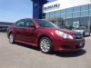 2010 Subaru Legacy Limited Multimedia