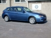 2010 Subaru Impreza 2.5i AWD - Automatic