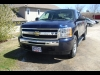 2009 Chevrolet Silverado 1500 LS