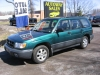 2000 Subaru Forester