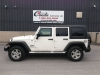 2009 Jeep Wrangler Unlimited 4 Door Unlimited with matic - Air Condit