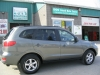 2009 Hyundai Santa Fe GLS ALL WHEEL DRIVE