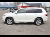 2008 Toyota Highlander LIMITED AWD V6