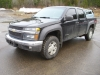 2004 Chevrolet Colorado Z71 4X4 For Sale Near Haliburton, Ontario