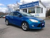 2012 Ford Focus SEL - One Owner, Heated Leather, Power S