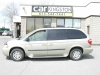2007 Dodge Grand Caravan SE      Stow an Go