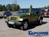 2008 Jeep Wrangler Unlimited For Sale Near Pembroke, Ontario