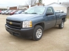 2010 Chevrolet Silverado LS