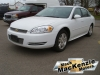 2012 Chevrolet Impala LT For Sale Near Fort Coulonge, Quebec